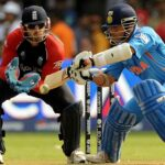 England VS India Cricket